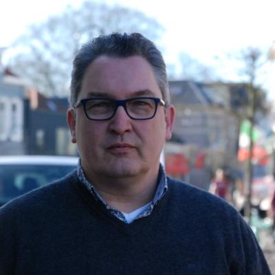 Jan Modderman