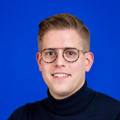 Wouter Jan Boschman